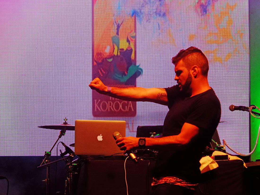 Koroga festival 8th Edition_J'Something