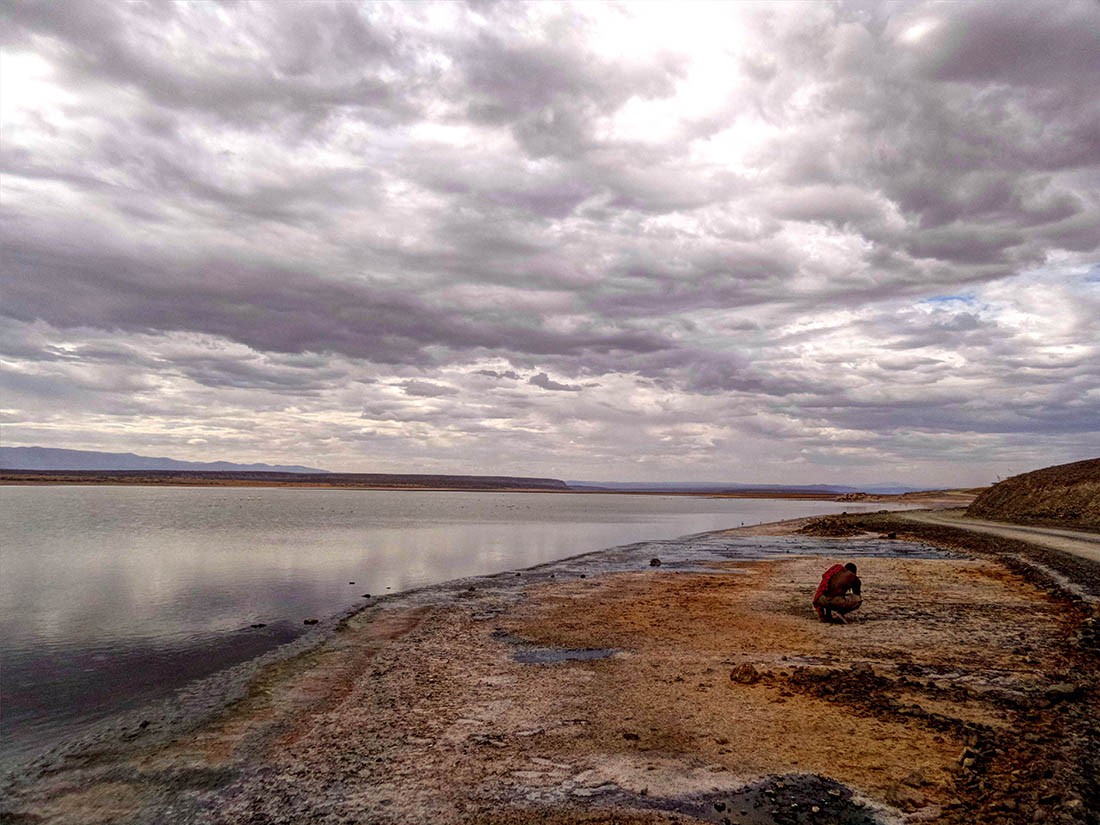 Lake Magadi6