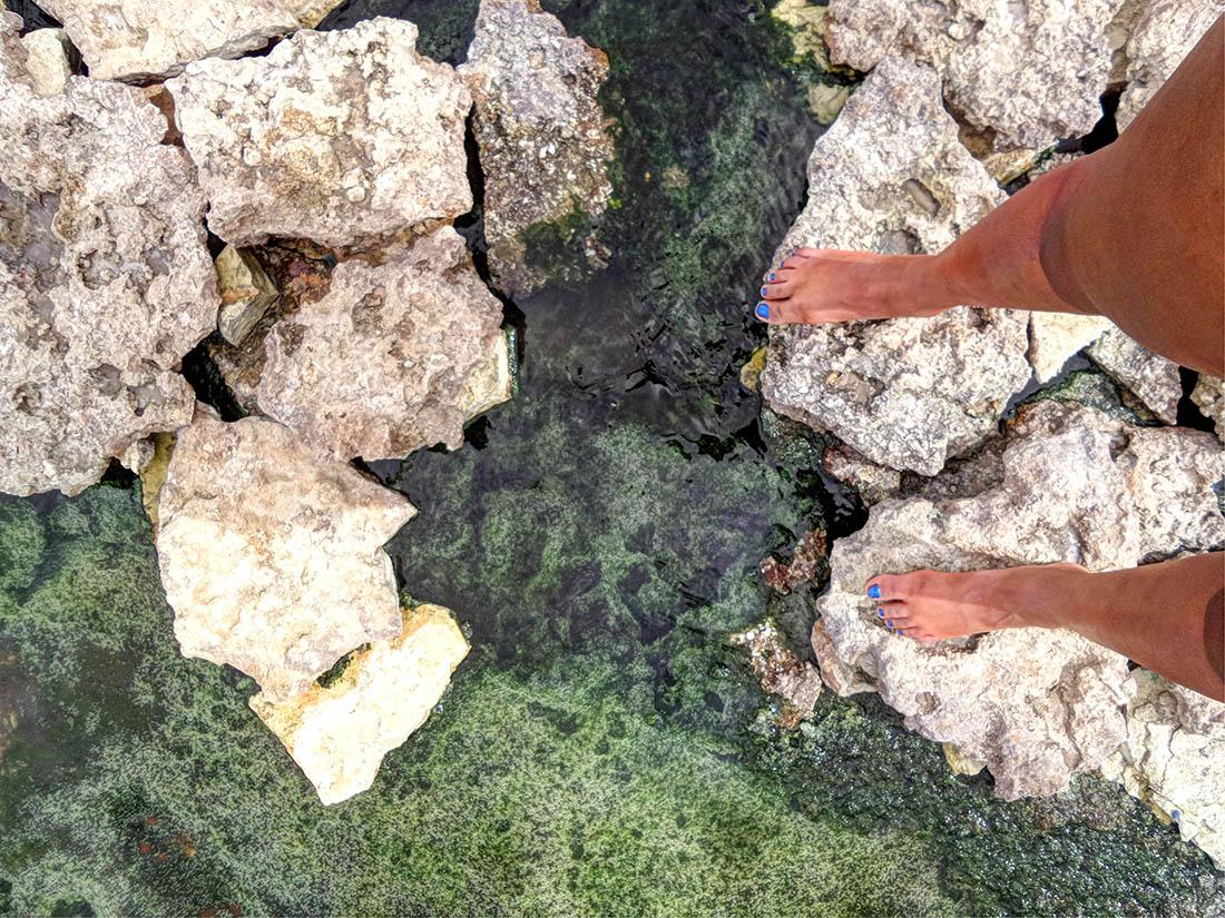 Lake Magadi_Hot springs