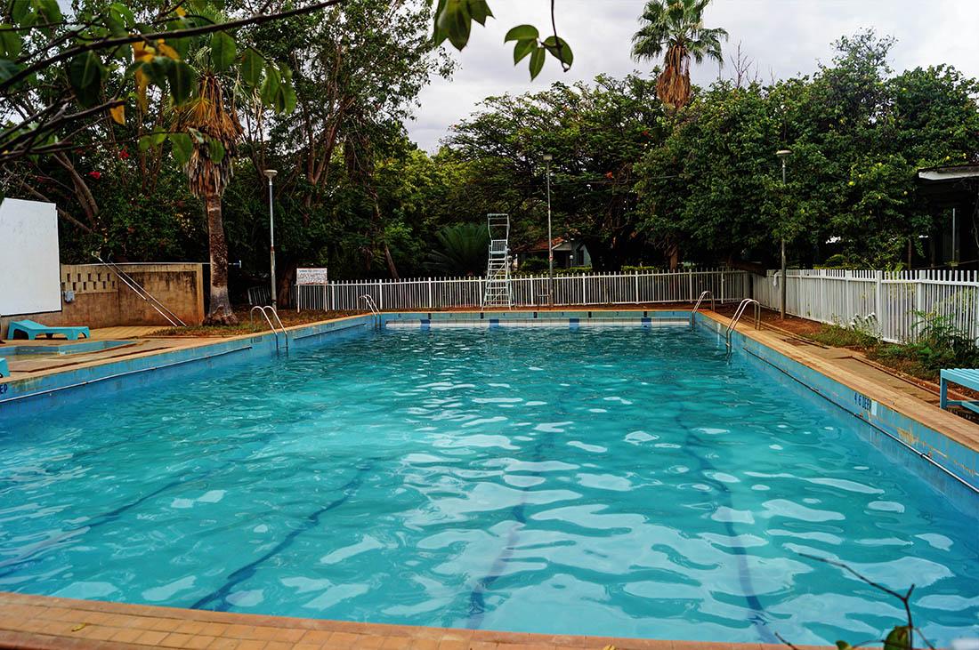 Lake Magadi_Swimming pool