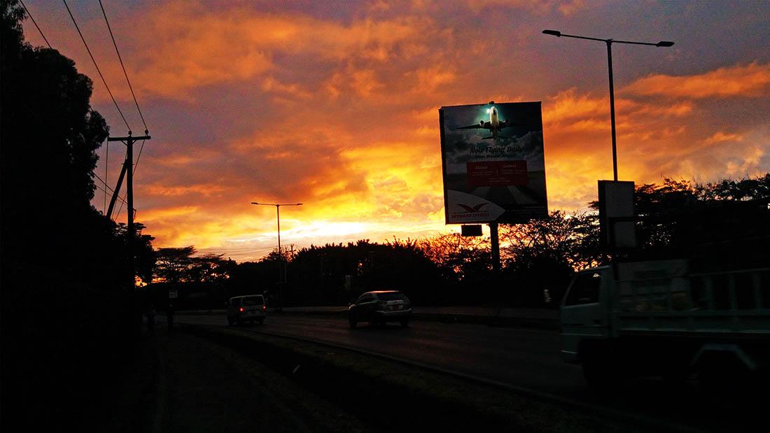 Random snapshots_langata road3