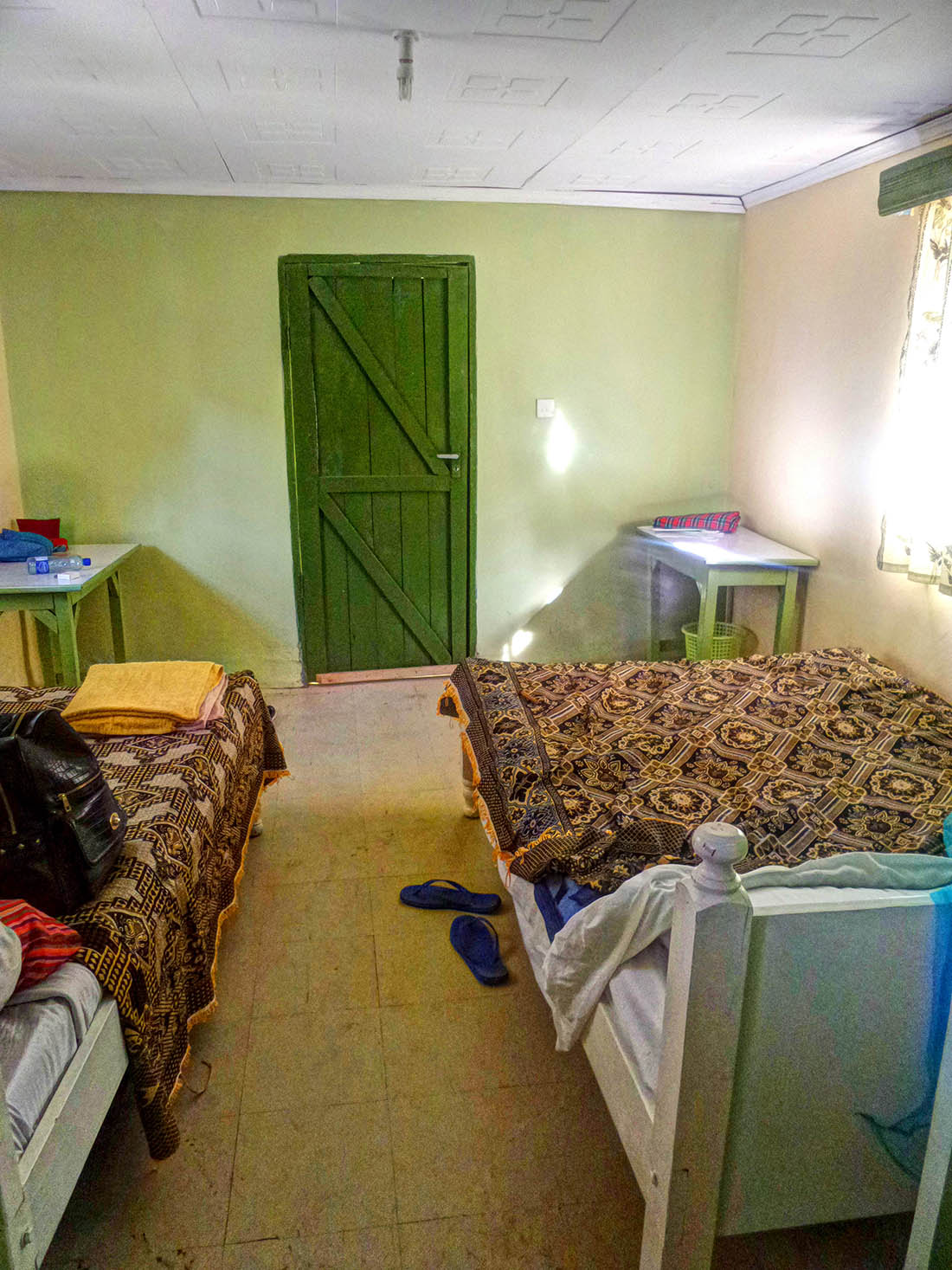 Rhino Camp_Room2
