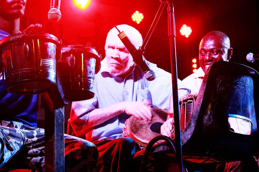 Lamu Cultural Festival_Taarab Band