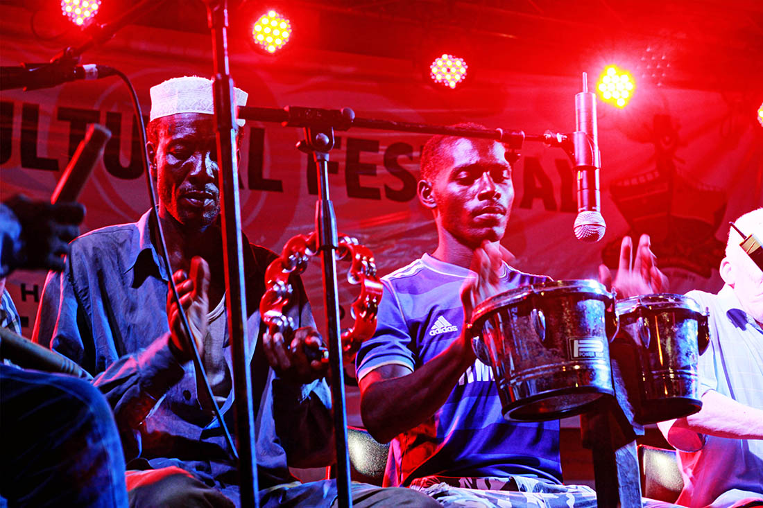Lamu Cultural Festival_Taarab Band2