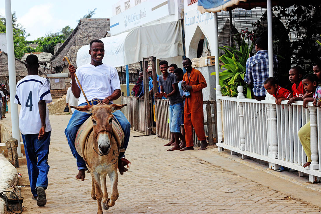 Lamu Cultural Festival_donkey race2