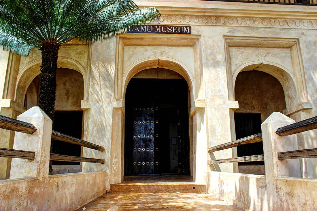 Lamu Town_Lamu Museum