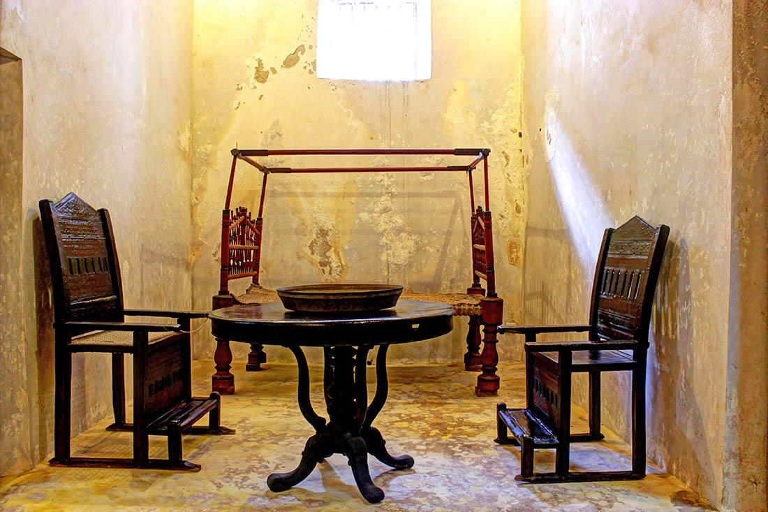 Lamu Town_Lamu Museum1