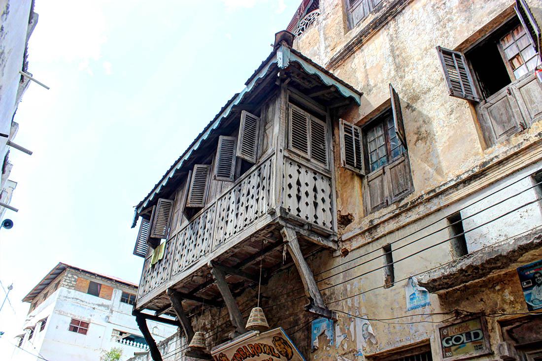 Lamu Town_Lamu Streets