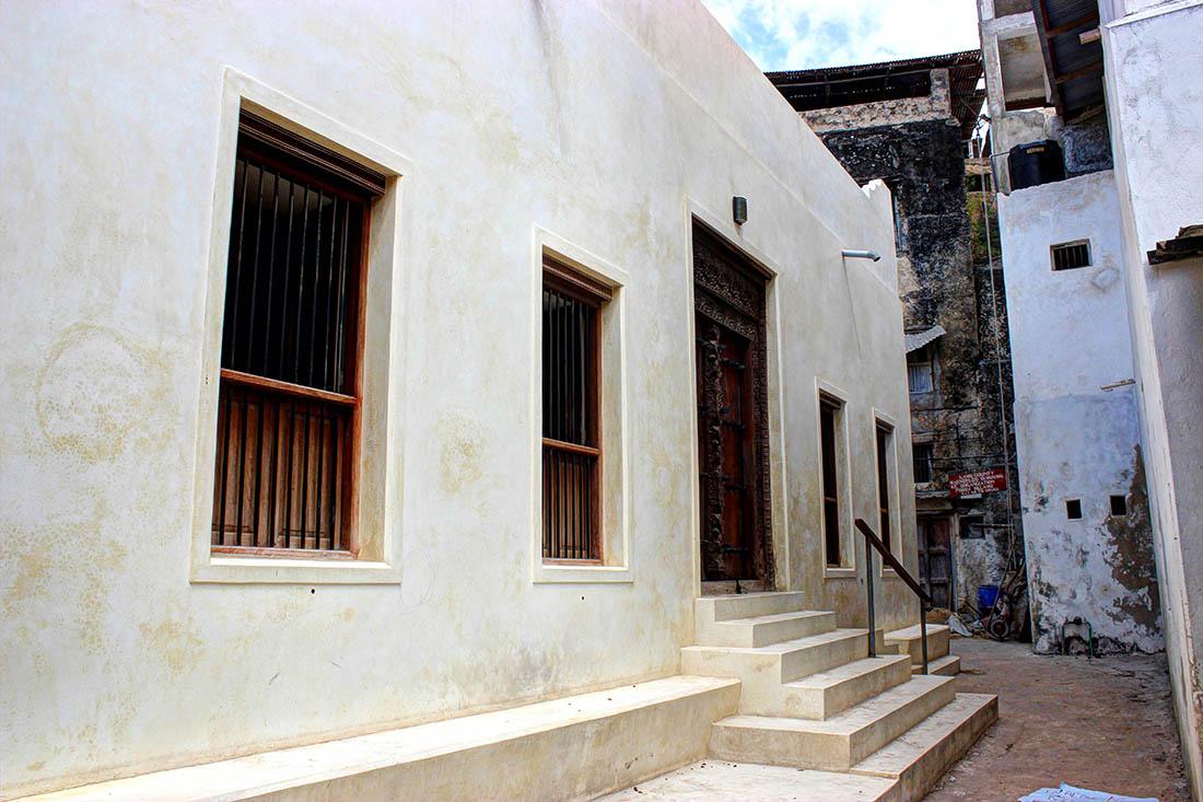 Lamu Town_Lamu Streets1