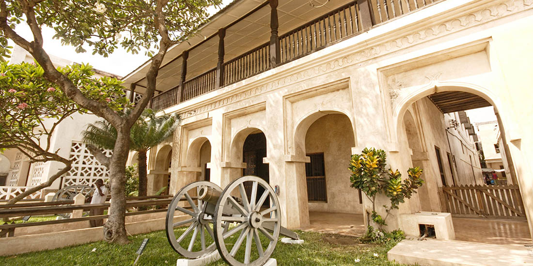 Swahili House Museum_Lamu museum
