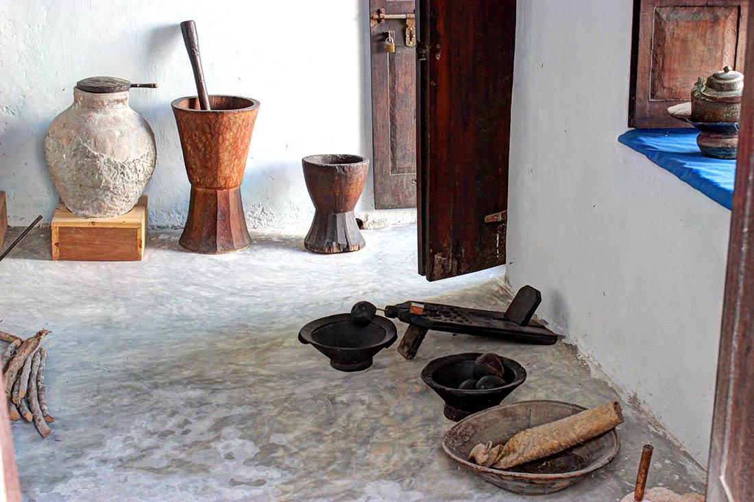 Swahili House Museum_jikoni