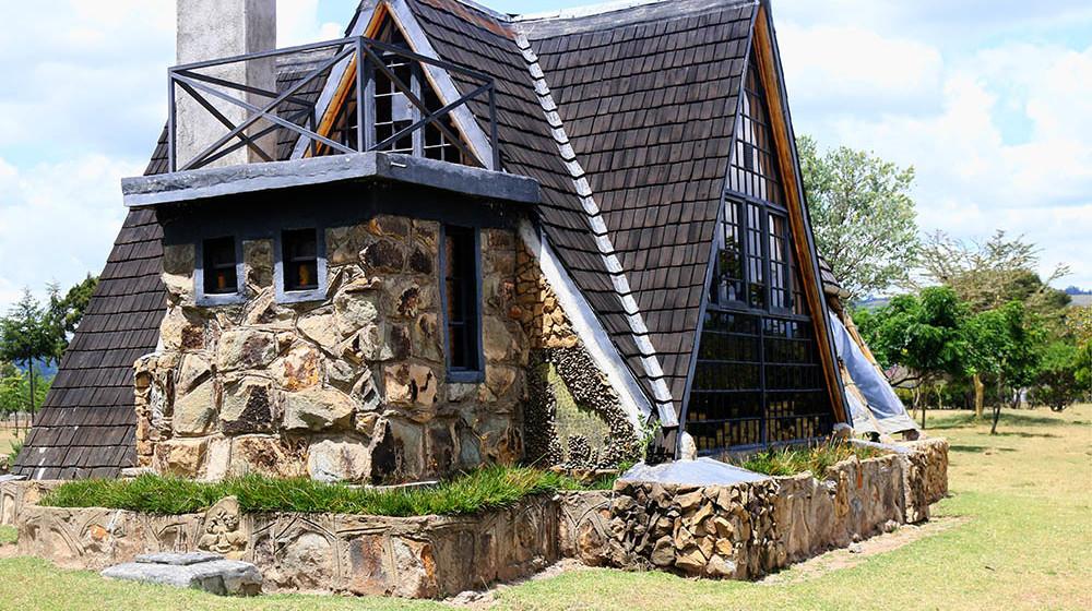 Samawati Conservancy_Standard Cabin