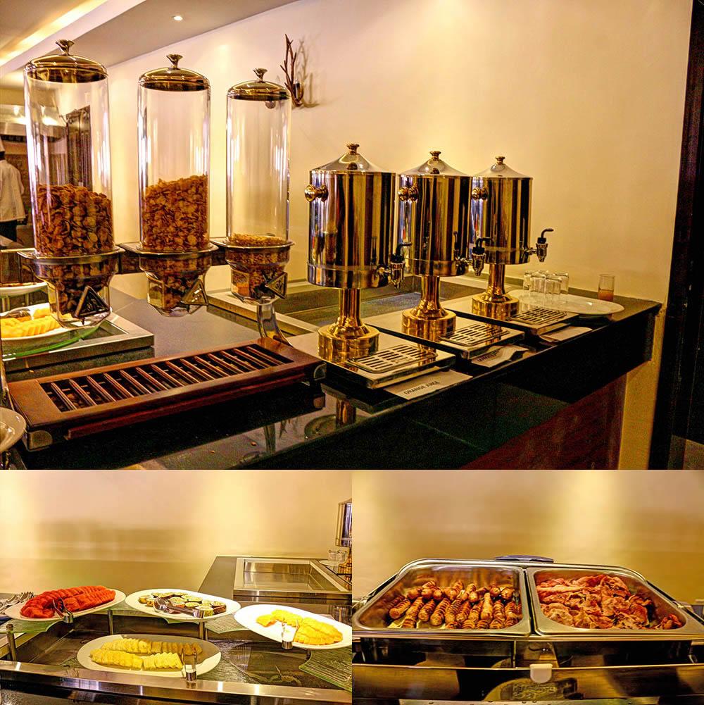 Panari Resort_breakfast