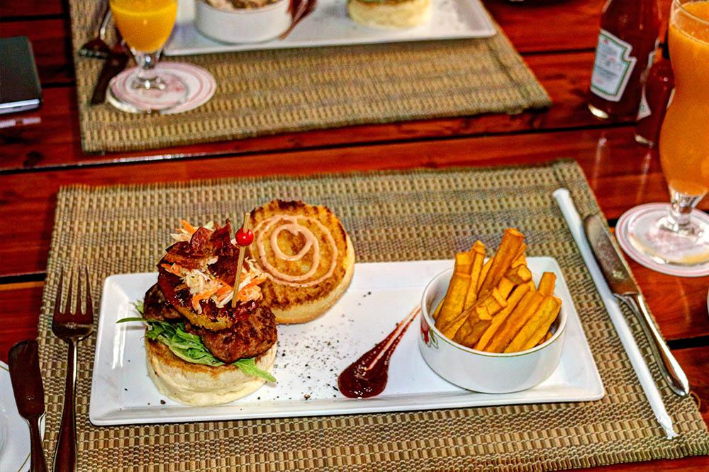 Burger Fest_Lamb burger