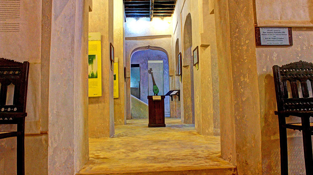 Lamu Museum_Muhamadi exhibit