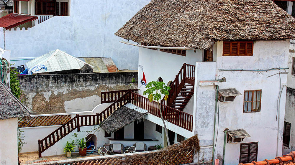 Lamu Museum_View from balcony1