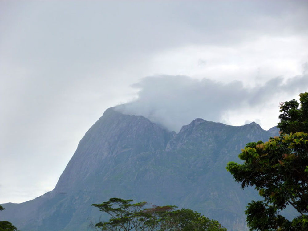 Mount Mulanje_view 5