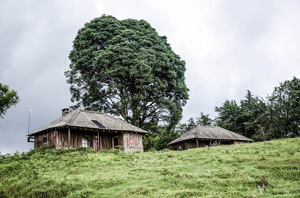 Self-catering accommodation at KWS National Parks