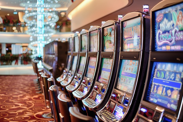 Are Multiplayer Slots a Thing?