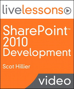 Top 10 SharePoint 2010 Books and Training Videos from
