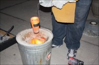 Project 5: Bronze-Melting Blast Furnace - Hack This: 24 ...