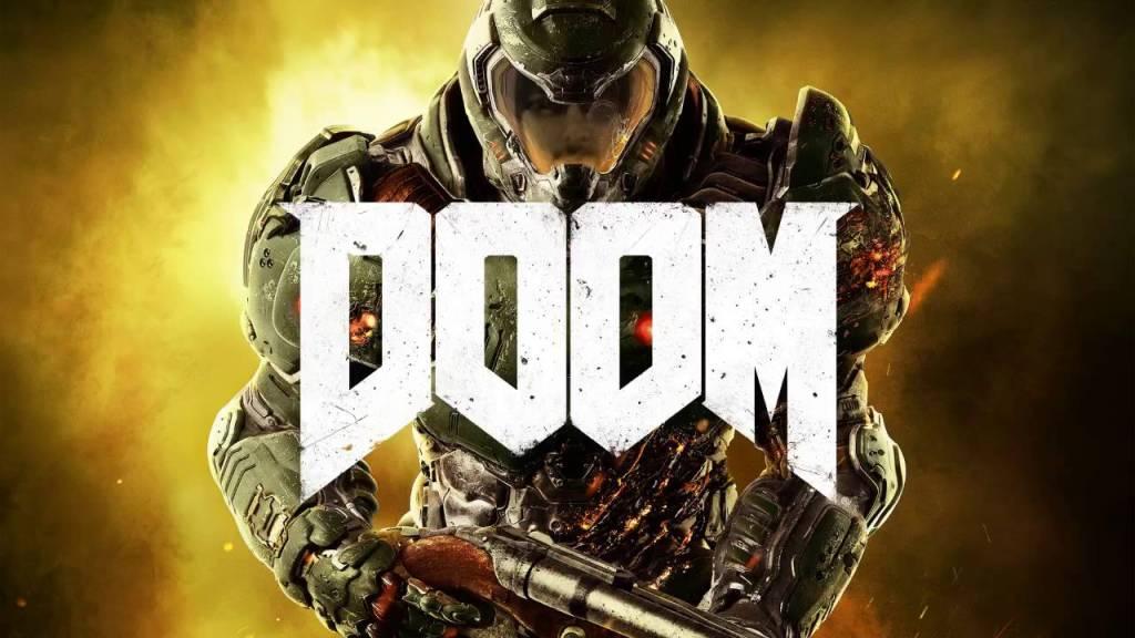 Doom per Switch