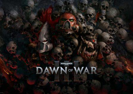 WARHAMMER 40.000: DAWN OF WAR III ANNIENTAMENTO