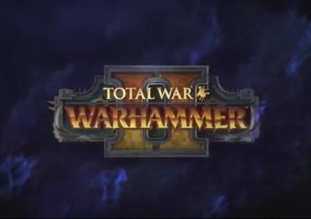 total war warhammer 2 annunciato