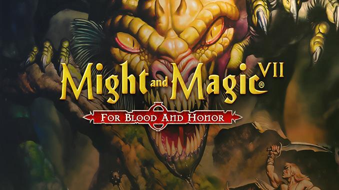 Might & Magic VII