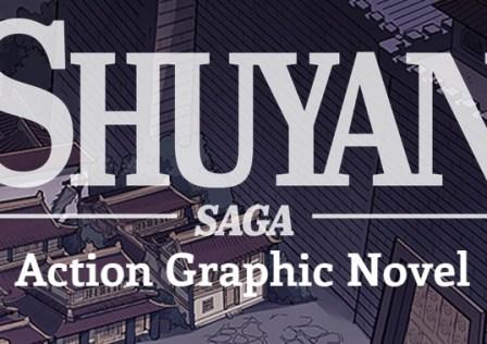Shuyan Logo