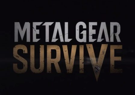 metal gear solid survive, Metal Gear Survive, una catastrofe annunciata?