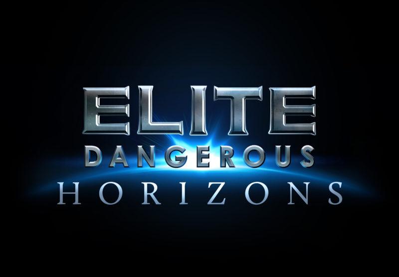 Elite Dangerous PS4