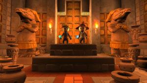 Portal Knights Multi