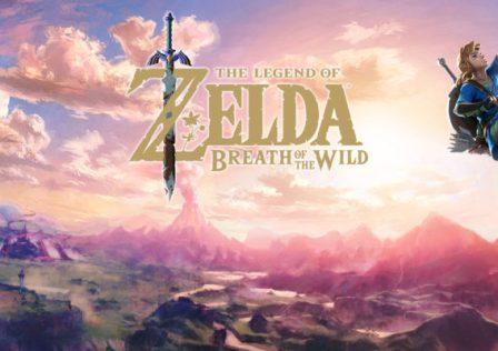 Zelda Logo