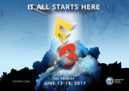E3 di Los Angeles
