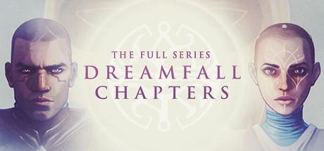 Dreamfall Chapters Logo