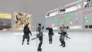 Una nuova BETA per Metal Gear Survive