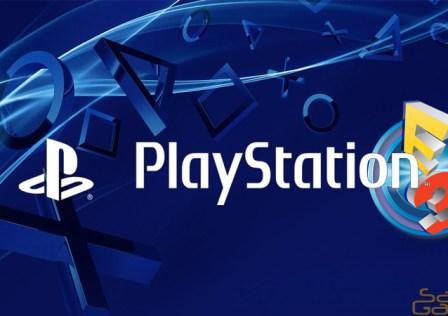 Conferenza E3 Play Station