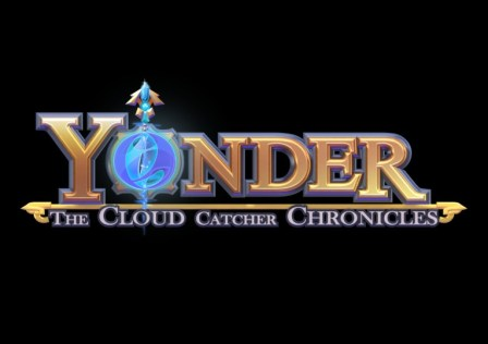 Yonder Chronicles logo
