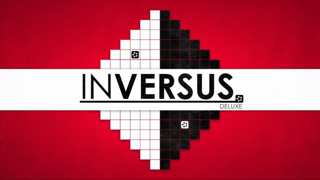 Inversus Nintendo Switch Logo