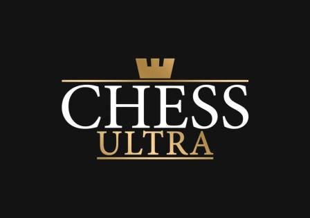 Chess Ultra LOGO Nintendo Switch