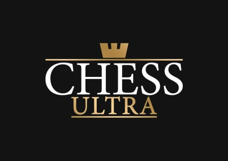 Chess Ultra LOGO Nintendo Switch