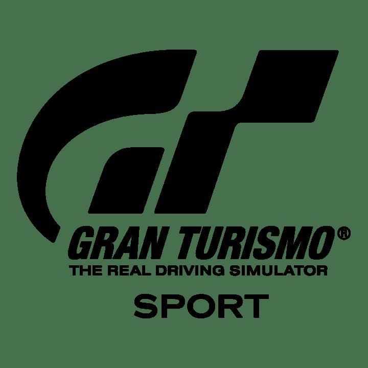 GT Sport Logo Ufficiale