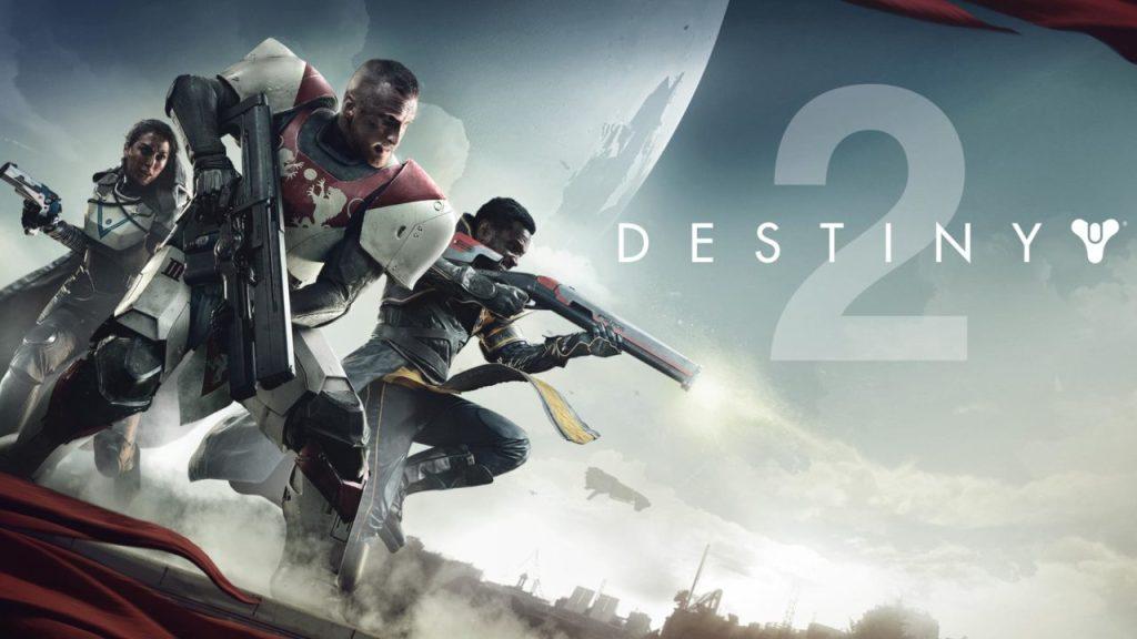 Destiny 2 Logo PC
