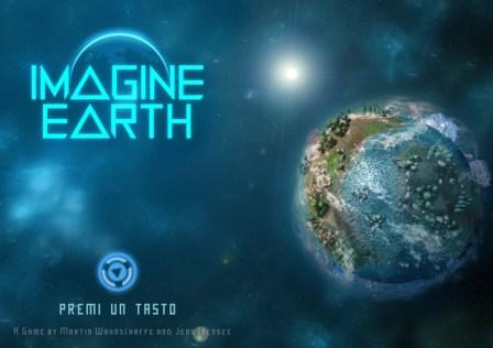Imagi Earth 3