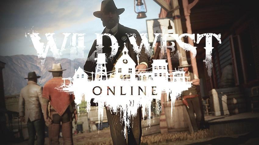 Wild West Online - Anteprima