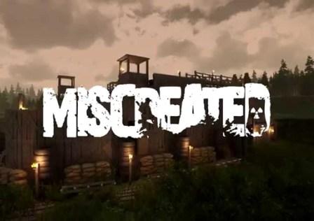 Miscreated logo