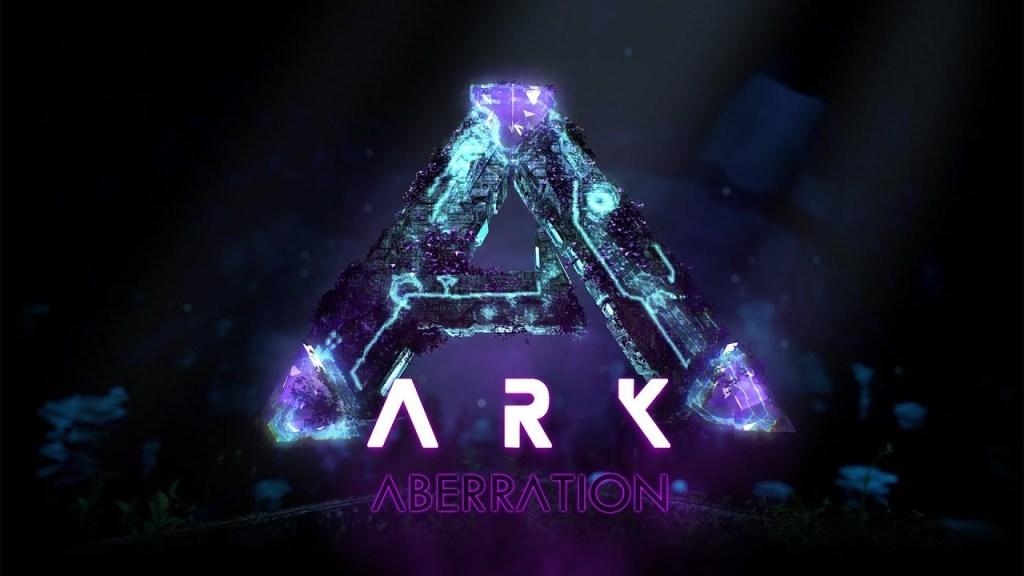 Ark Aberration Logo