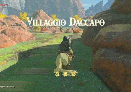 Guida Villaggio Daccapo