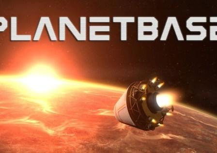 Planetbase arriva su Ps4